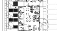Safe Connectios Floor Plan