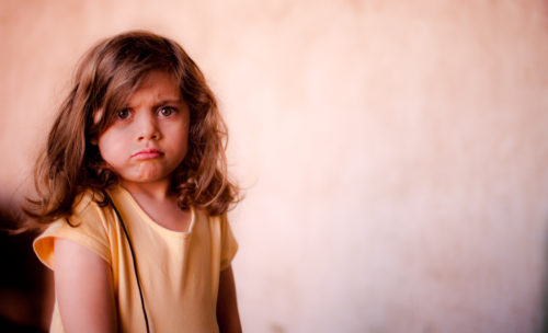 12 Signs Your Elementary-Age Child Has Anger Issues