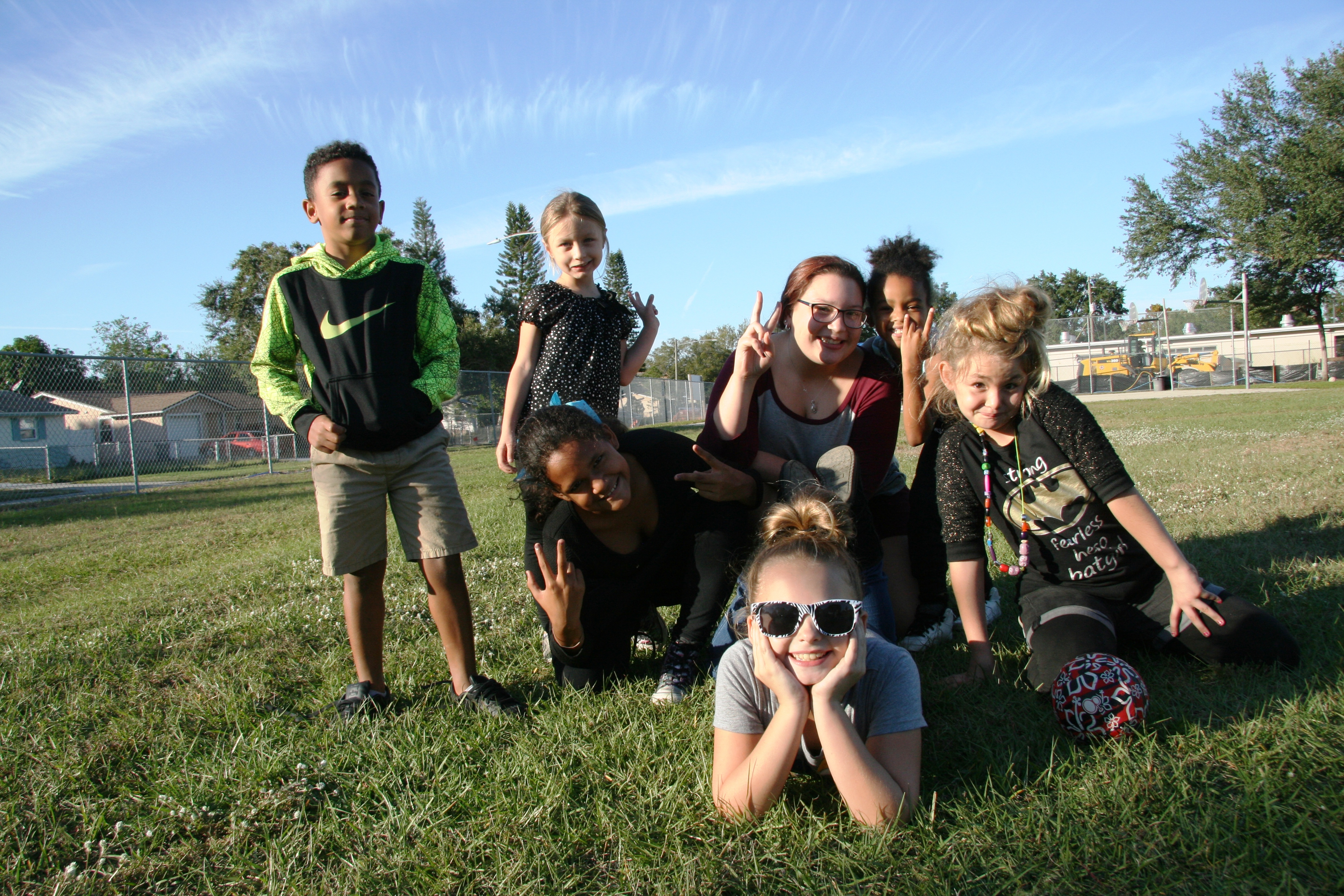 How After-School Programs Help Kids Develop Into Healthy Adults