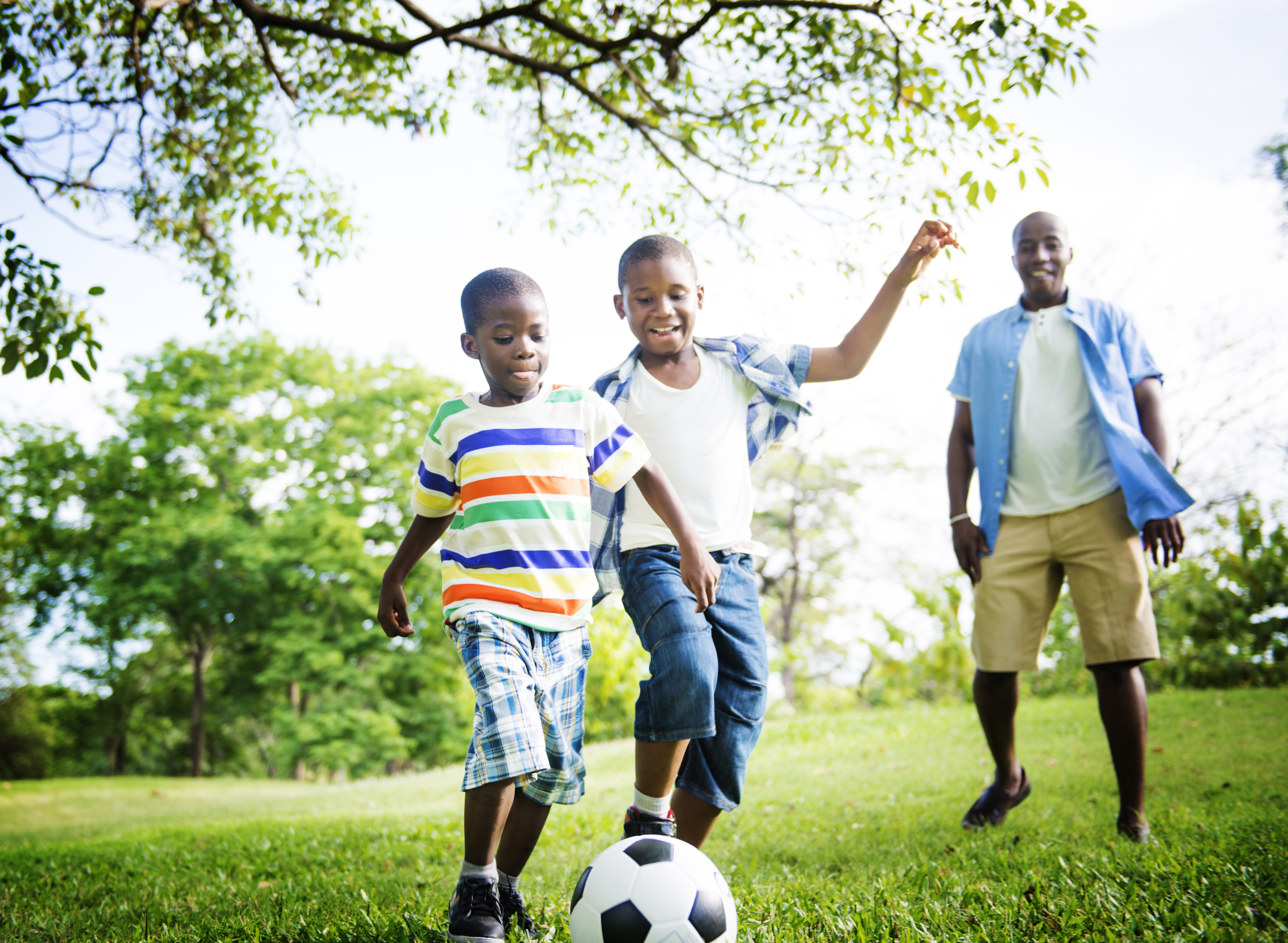 10 Reasons to Schedule a Play Date with Your Kids
