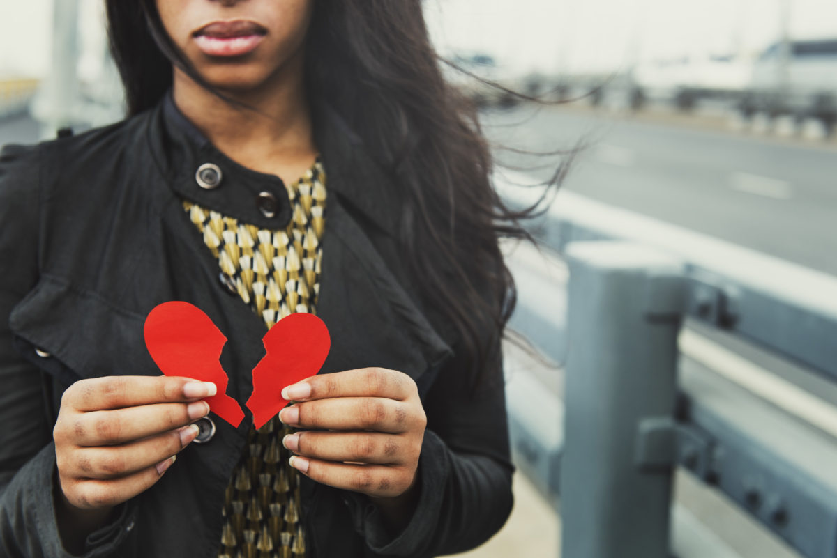 February Is Teen Dating Violence Awareness Month: How You Can Bring Light to the Issue