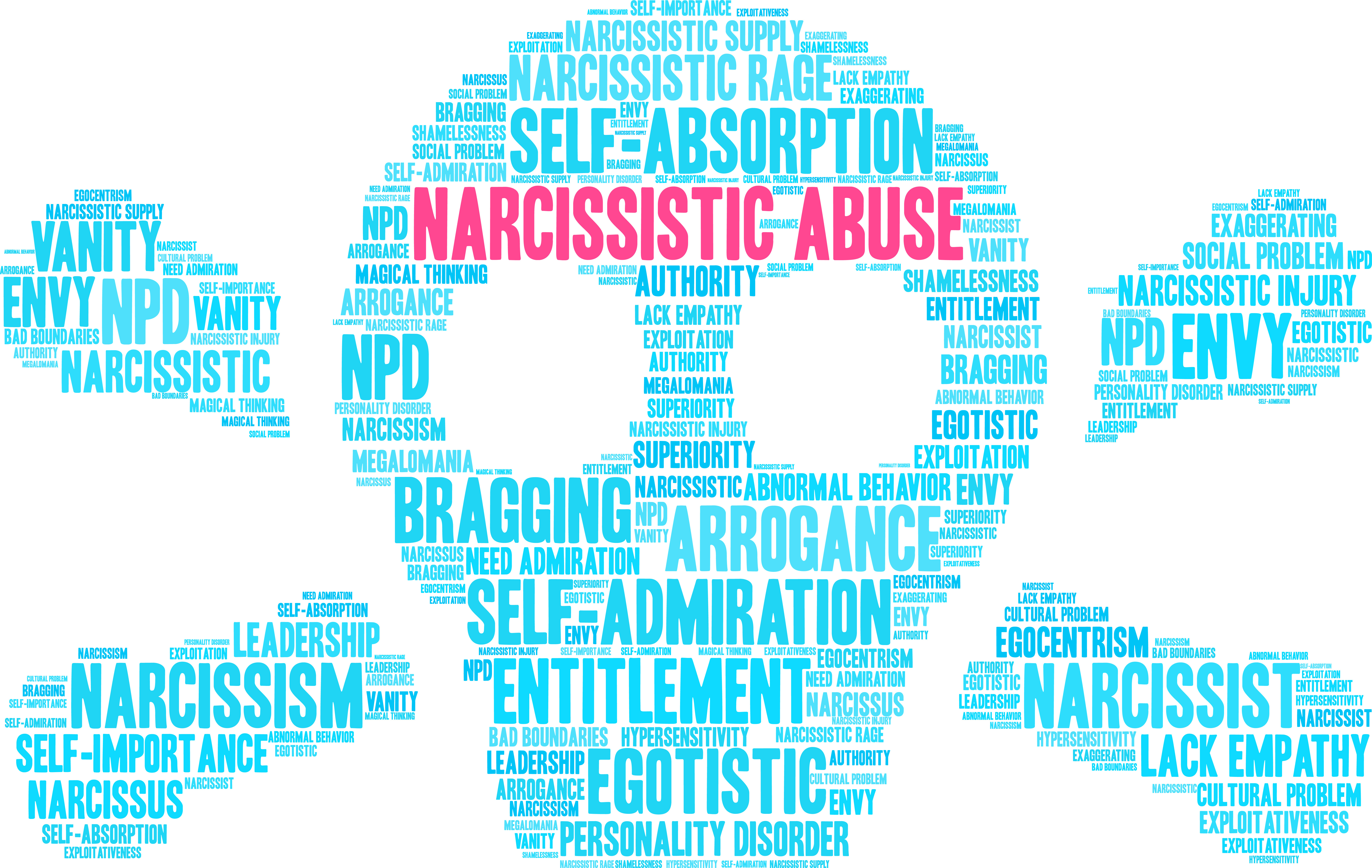 Psychology Series: What Is Narcissism?