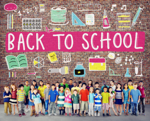 8 Problems Facing Your Child As They Head Back to School