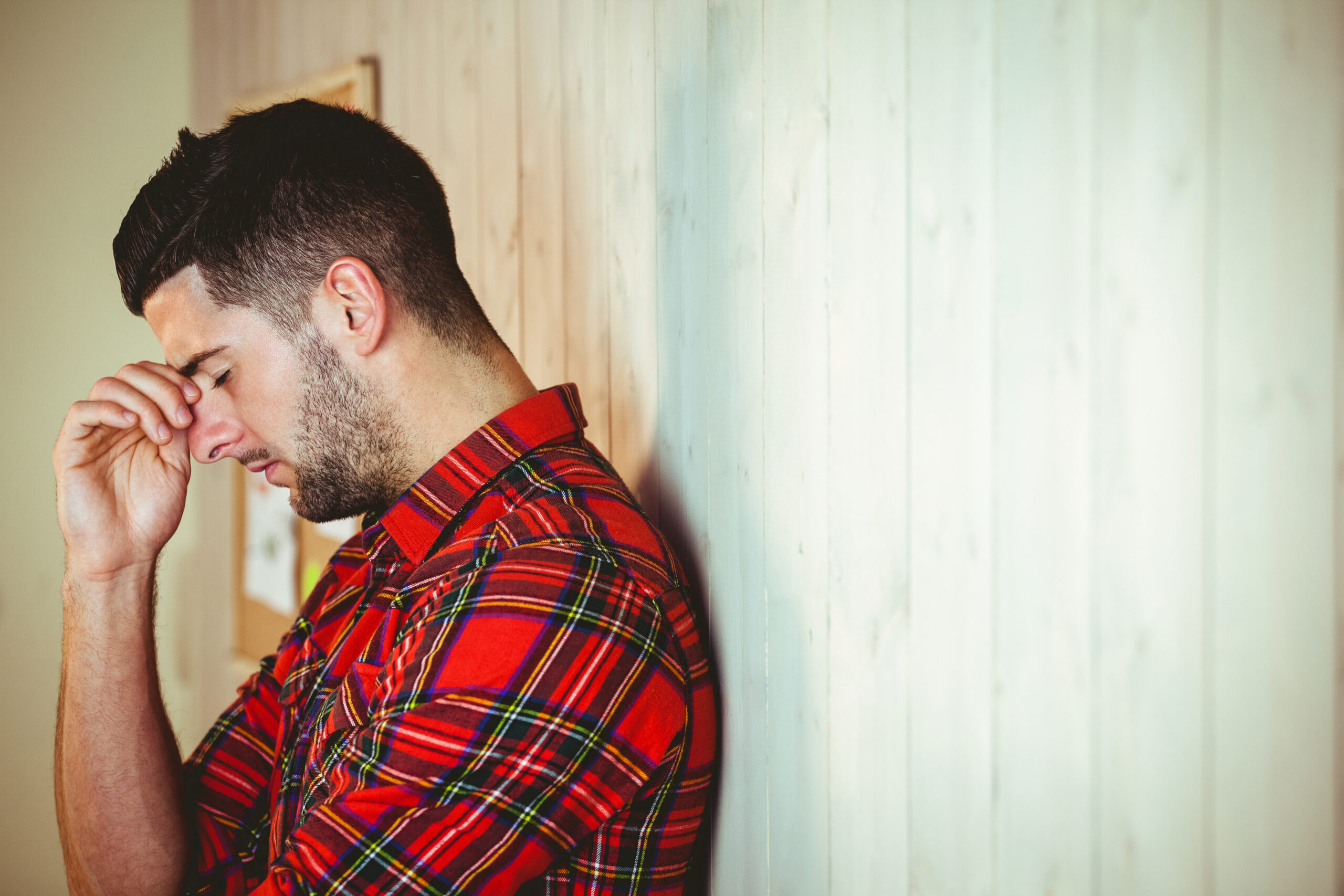 Male Domestic Abuse is More Common Than You Think