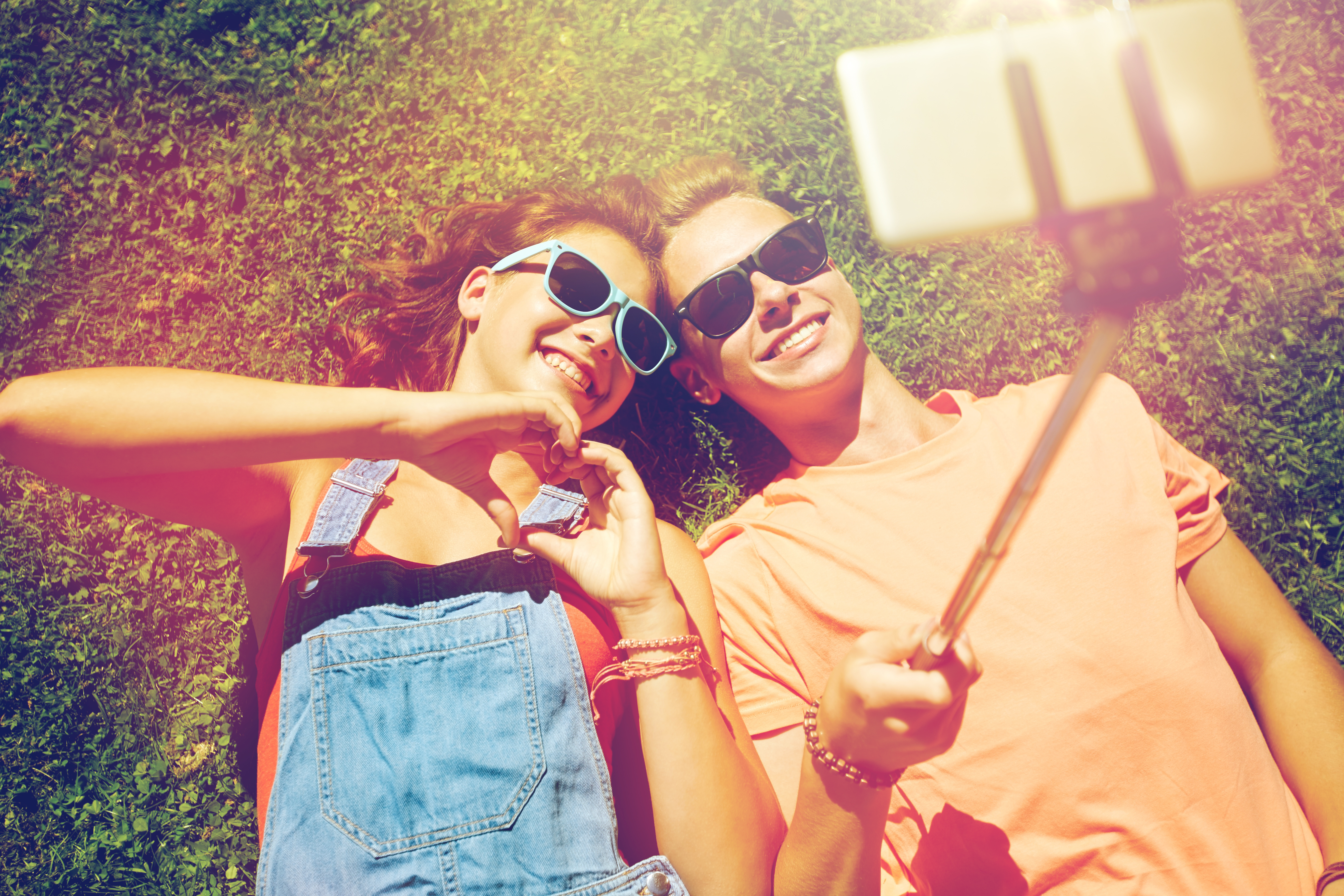 Why We Need to Teach Kids and Teens About Healthy Relationships