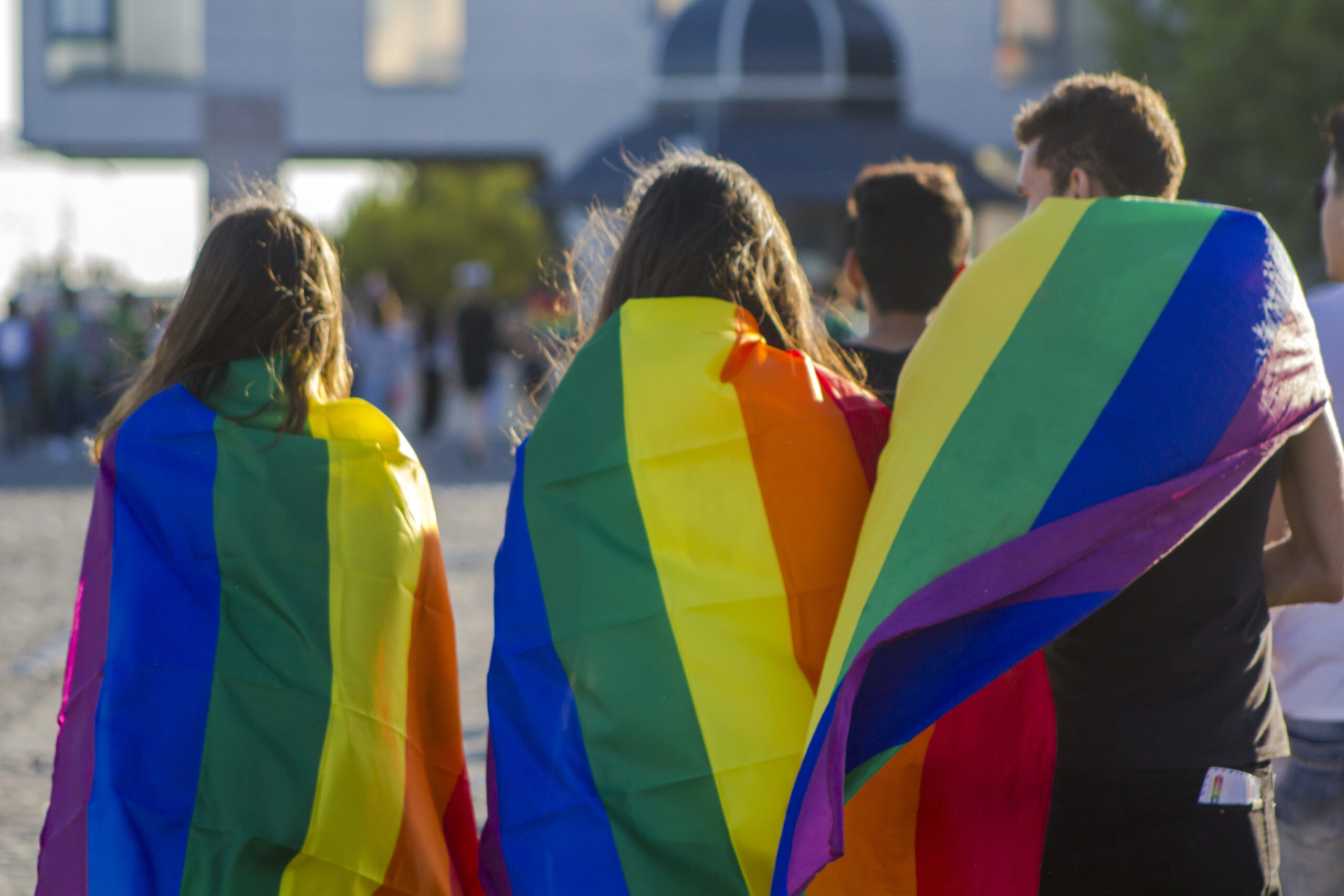 St. Pete Pride 2020: How Local Residents Celebrated