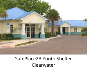 SafePlace2B Youth Shelter Clearwater