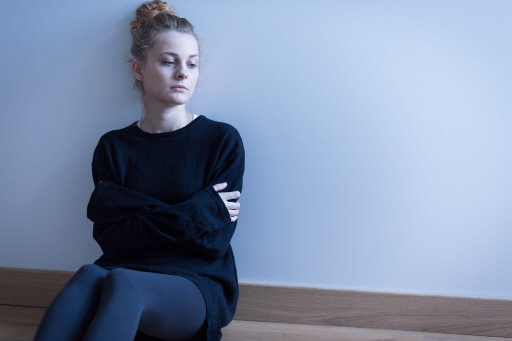 self-harm in teens
