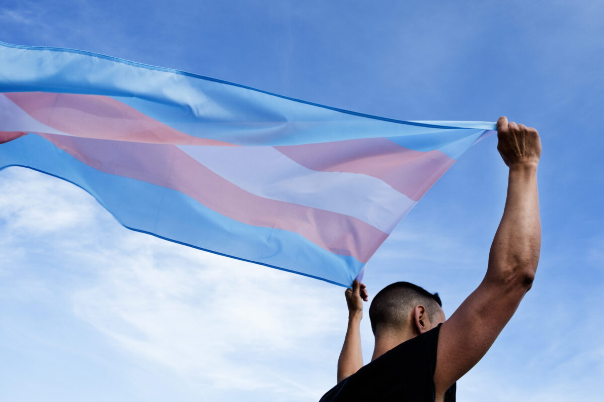 Honoring Transgender Day of Remembrance (TDOR) and Trans Awareness Week