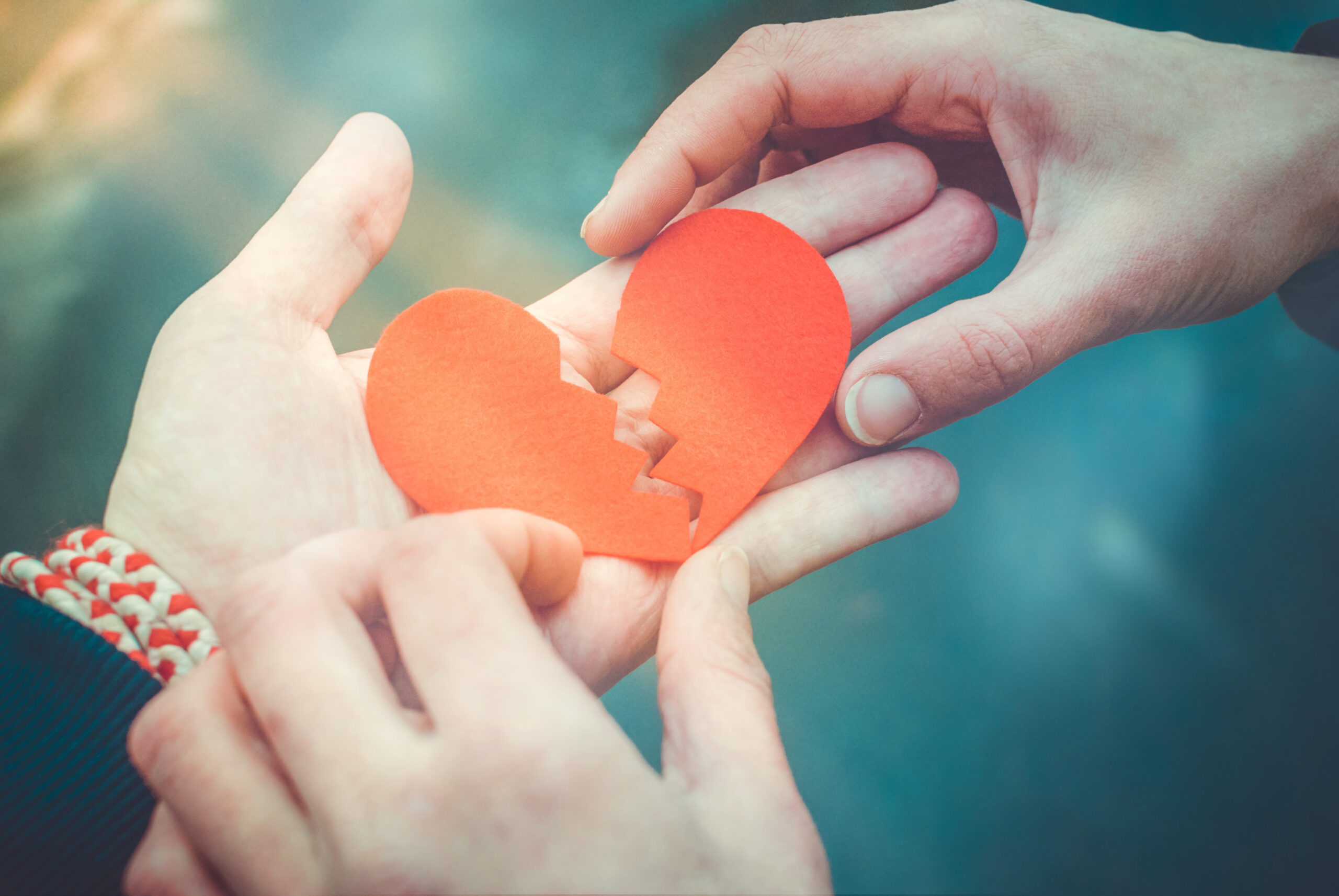 Healthy Dating Habits: How to Break Up With Your Significant Other