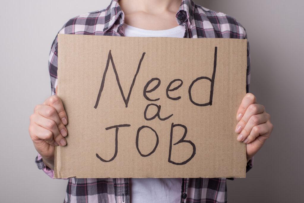 homeless teens can't get jobs