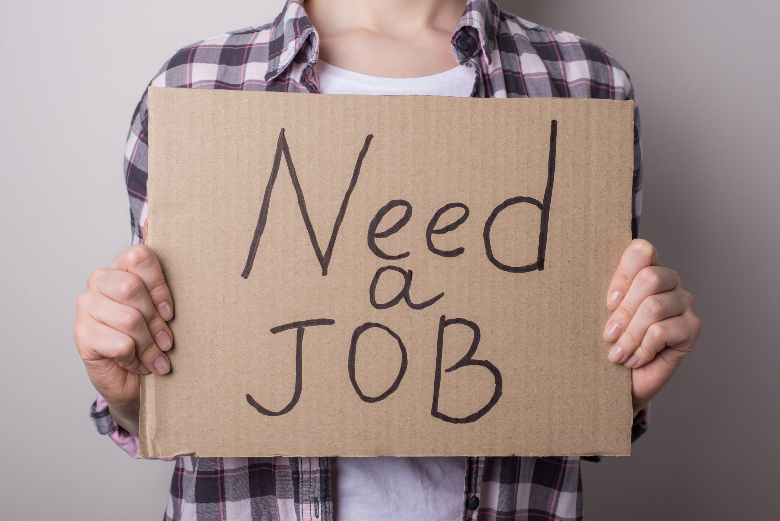 Why Homeless Teens Can't Get Jobs
